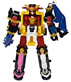 Power Rangers Ninja Steel DX Ninja Steel Megazord