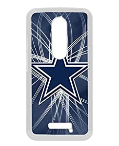 Unique Motorola Moto X 3rd Skin Case ,Dallas Cowboys 30 white Moto X 3rd Gen Cover Fashionable And Durable Designed Phone Case
