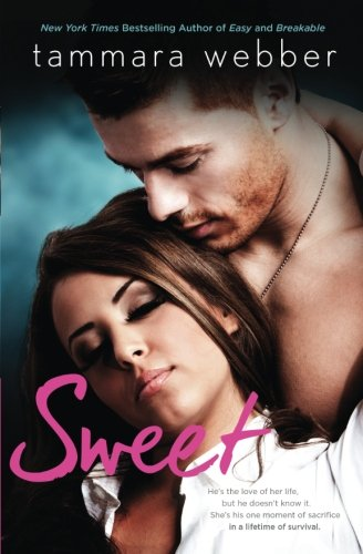 Sweet (Contours of the Heart) (Sweet Heart Sweets)