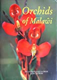 Orchids of Malawi 9789061918080