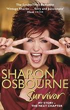 Sharon Osbourne Survivor: My Story-The Next Chapter