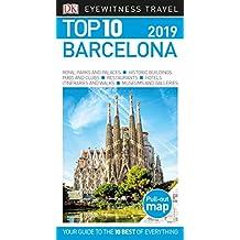 Top 10 Barcelona: 2019