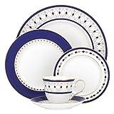 Lenox Royal Grandeur 5 Piece Place Setting, White