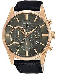 PULSAR BUSINESS Men's watches PT3732X1