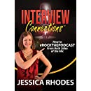 Interview Connections: How to #ROCKTHEPODCAST from Both Sides of the Mic