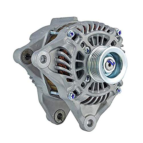NEW 12 VOLT 100A ALTERNATOR FITS MAZDA CX-5 2.0L 2013-16 A005TL0491 PEDD-18-300