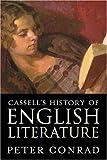 Cassell's History of English Literature, Peter Conrad, 0304368210
