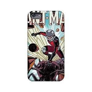 Apple Iphone 6plus BPA305ulBe Provide Private Custom Colorful Ant Man Image Protector Hard Phone Covers -JacquieWasylnuk