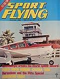Sport Flying December 1969 Vol 3 No 12: Greenamyer Breaks the World Speed Record