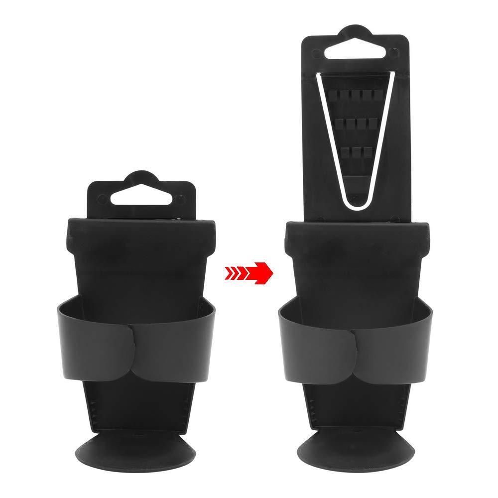 Holdream Voiture Porte-gobelet Intérieur rangeant Ranger Support de Bouteille