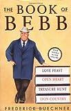 The Book of Bebb, Frederick Buechner, 0062517694