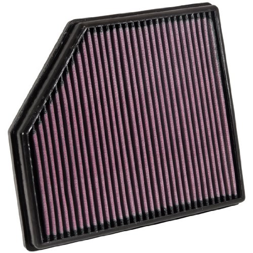 33-2418 K&N Replacement Air Filter Volvo S80 V70 V60 S60
