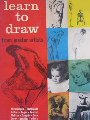 Learn to Draw from Master Artists