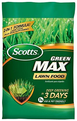 Scotts Company 44502 Green Fertilizer