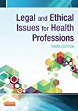 With coverage of both legal and ethical issues, this text gives you the foundation to handle common health care challenges in everyday practice. The new edition also includes a variety of exercises to help reinforce text content, as well as update...
