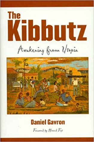 The Kibbutz: Awakening From Utopia Descargar ebooks PDF