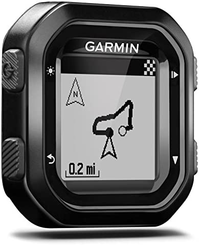 Garmin Edge 25 Cycling GPS w Bluetooth 010-03709-20 – Renewed