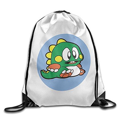 Bubble Bobble Backpack Sport Bag