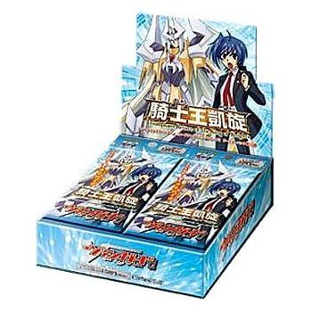Amazon.com: Cardfight Vanguard TCG Card Game English VGE ...