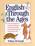 English Through the Ages, William Brohaugh, 0898796555