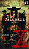The Calusari, Garth Nix, 0064471713