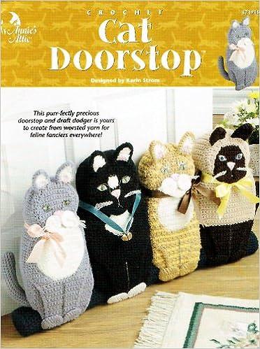 Free Crochet Cat Patterns - Crochet Now | 499x372
