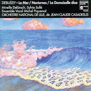 La Mer / Nocturnes / La Damoiselle Elue