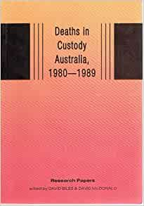 an analysis of the royal commission into aboriginal deaths in custody in australia The royal commission into aboriginal deaths in custody's report was meant to be a blueprint for reducing the disproportionate incarceration of indigenous australians and deaths in custody.