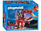 Playmobil Red Dragon Set