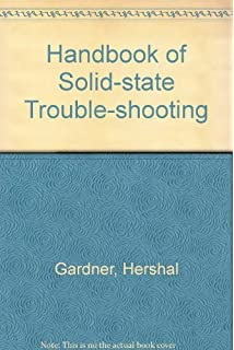 Handbook of Solid-state Trouble-shooting