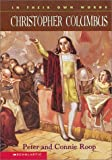 Christopher Columbus, Peter Roop and Connie Roop, 0439271800