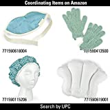 Urban Spa Exfoliating Gloves For