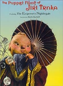 The Puppet Films of Jiri Trnka
