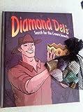 Diamond Del's Search for the Crown Jewels, Anna Allen, 0615400108