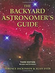 The Backyard Astronomer's Guide by Terence Dickinson (2008-09-12)