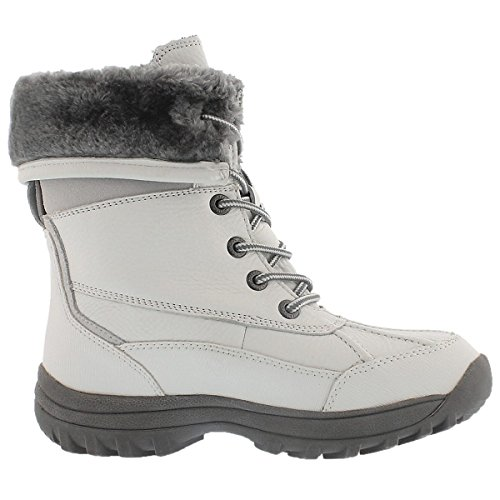 Waterproof Cuff Women's Ice 2 SoftMoc Boot Foldover Shakira IwfqPxPX