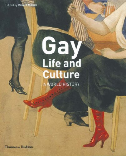 !Best Gay Life and Culture: A World History [E.P.U.B]