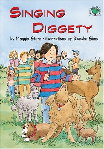 Singing Diggety ebook