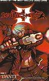 Devil May Cry 3 Code 1 Dante