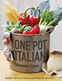 One Pot Italian, Massimo Capra, 1416207635