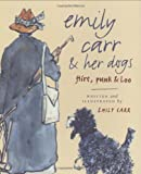 Emily Carr and Her Dogs, Emily Carr, 1553650956