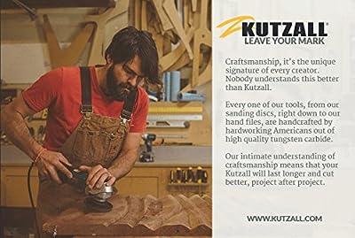 Kutzall Shaping Disc