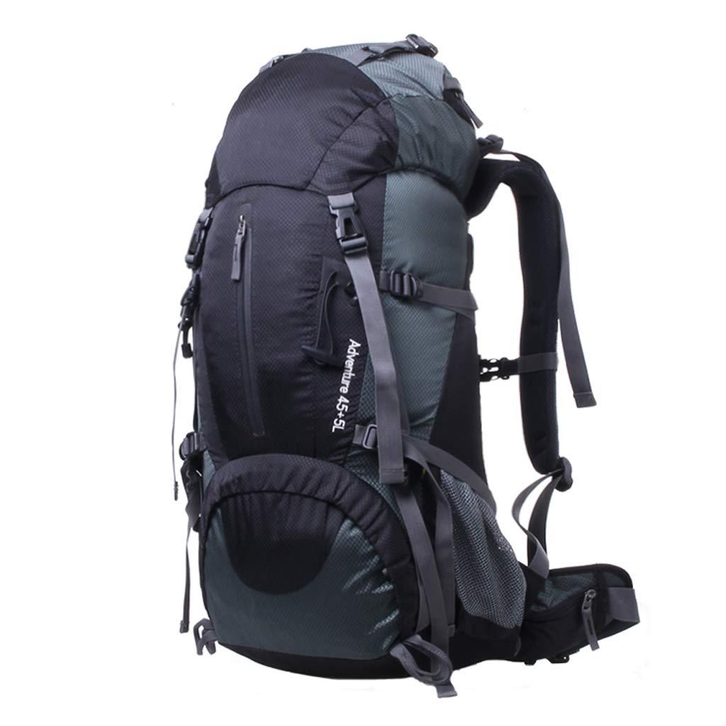 XYW-0006 Outdoor-Rucksack Bergsteigenbeutel 18L Wandertaschen wasserdichter und reißfester Multifunktions RAIN Cover für Damen und Damen