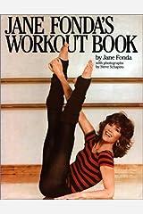 Jane Fonda's Workout Book Hardcover