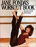 Jane Fonda's Workout Book, Jane Fonda, 0671432176