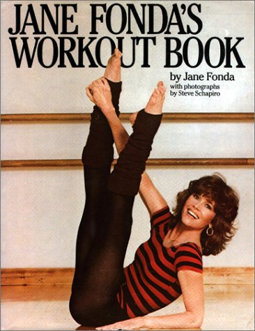 Jane Fonda'S Workout Book by Jane Fonda