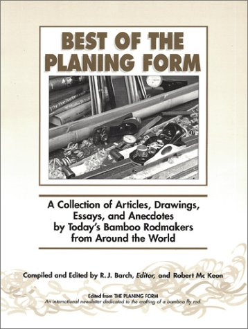 Best of the Planing Form: A Collection of Articles, Drawings, Essays & - Collection Alder
