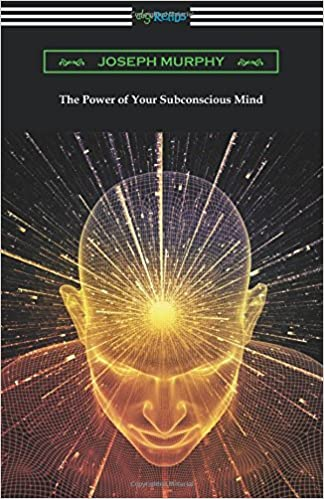 Law of Attraction Book - The Power of Your Subconscious Mind By Joseph Murphy - Gerardo Morillo