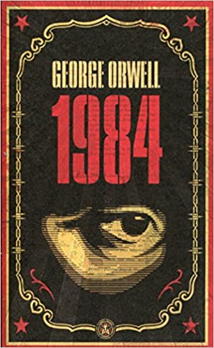 Image result for nineteen eighty-four
