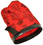 Dirt Devil Hand Vac Cloth Bag Assembly Fits: Red Royal Dirt Devil Hand Vac Model 103/503